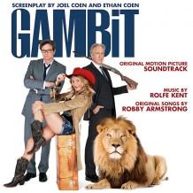 Gambit (Rolfe Kent) UnderScorama : Juin 2014
