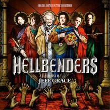 Hellbenders (Jeff Grace) UnderScorama : Juin 2014