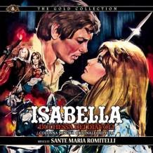 Isabella, Duchessa dei Diavoli (Sante Maria Romitelli) UnderScorama : Septembre 2014