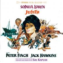 Judith (Sol Kaplan) UnderScorama : Juin 2014