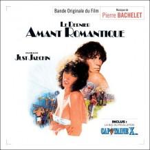 Dernier Amant Romantique (Le) / Capitaine X (Pierre Bachelet) UnderScorama : Juin 2014