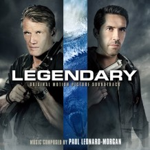 Legendary (Paul Leonard-Morgan) UnderScorama : Septembre 2014