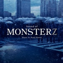 Monsterz (Kenji Kawai) UnderScorama : Juillet 2014