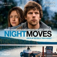 Night Moves (Jeff Grace) UnderScorama : Juillet 2014