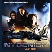 Nydenion (Jack Moik) UnderScorama : Juillet 2014