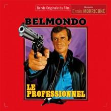 Professionnel (Le) (Ennio Morricone) UnderScorama : Juin 2014