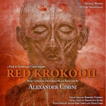 Red Krokodil (Alexander Cimini) UnderScorama : Juillet 2014