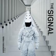 Signal (The) (Nima Fakhrara) UnderScorama : Juillet 2014
