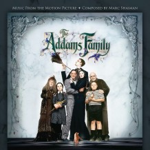 Addams Family (The) (Marc Shaiman) UnderScorama : Juillet 2014