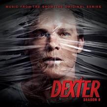 Dexter (Season 8) (Daniel Licht) UnderScorama : Septembre 2014