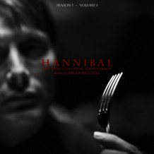 Hannibal (Season 1 & 2) (Brian Reitzell) UnderScorama : Octobre 2014