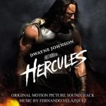 Hercules (Fernando Velázquez) UnderScorama : Août 2014