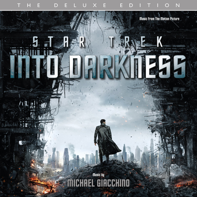 Star Trek Into Darkness - The Deluxe Edition