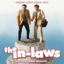 In-Laws (The) (John Morris) UnderScorama : Septembre 2014