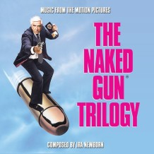 Naked Gun Trilogy (The) (Ira Newborn) UnderScorama : Septembre 2014