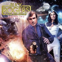 Buck Rogers In The 25th Century (Season 2) (Bruce Broughton…) UnderScorama : Septembre 2014