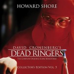 Dead Ringers (Howard Shore) UnderScorama : Novembre 2014