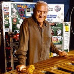 Wonderful World Of Percussion (Emil Richards) Les mille et un souvenirs d'un musicien d'exception.