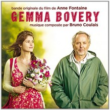Gemma Bovery (Bruno Coulais) UnderScorama : Octobre 2014