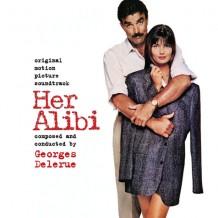 Her Alibi (Georges Delerue) UnderScorama : Septembre 2014