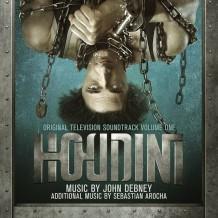 Houdini (John Debney) UnderScorama : Octobre 2014