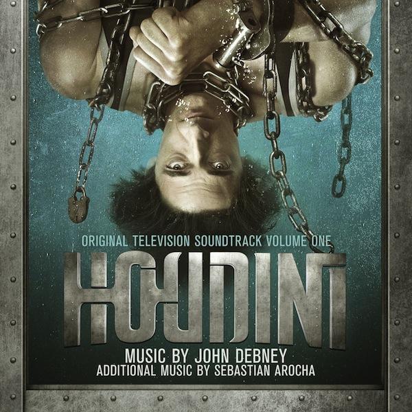 Houdini : Volume One