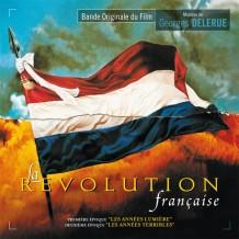 Révolution Française (La) (Georges Delerue) UnderScorama : Octobre 2014