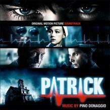 Patrick (Pino Donaggio) UnderScorama : Décembre 2014