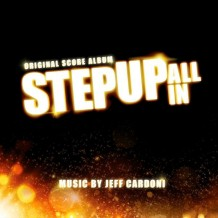 Step Up: All In (Jeff Cardoni) UnderScorama : Août 2014