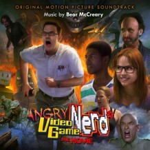 Angry Video Game Nerd: The Movie (Bear McCreary) UnderScorama : Octobre 2014