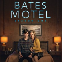 Bates Motel (Season 1) (Chris Bacon) UnderScorama : Septembre 2014
