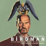 Birdman (Antonio Sánchez) UnderScorama : Décembre 2014