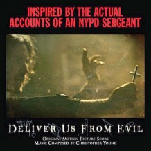 Deliver Us From Evil (Christopher Young) UnderScorama : Septembre 2014