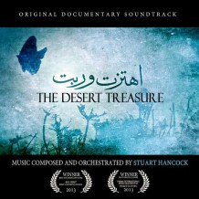 Desert Treasure (The) (Stuart Hancock) UnderScorama : Septembre 2014