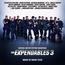 Expendables 3 (The) (Brian Tyler) UnderScorama : Septembre 2014