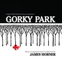 Gorky Park (James Horner) UnderScorama : Octobre 2014