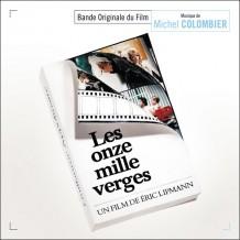 Onze Mille Verges (Les) / Tarot (Michel Colombier) UnderScorama : Novembre 2014