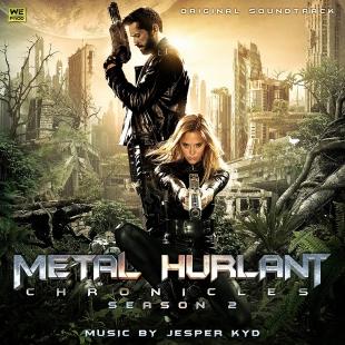 Metal Hurlant Chronicles (Season 2)