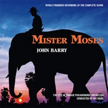 Mister Moses (John Barry) UnderScorama : Novembre 2014