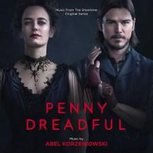 Penny Dreadful (Season 1) (Abel Korzeniowski) UnderScorama : Septembre 2014