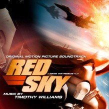 Red Sky (Timothy Williams) UnderScorama : Septembre 2014