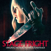 Stage Fright (Jerome Sable & Eli Battalion) UnderScorama : Septembre 2014