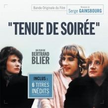 Tenue de Soirée (Serge Gainsbourg) UnderScorama : Novembre 2014