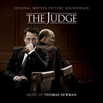 Judge (The) (Thomas Newman) UnderScorama : Novembre 2014
