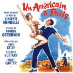 American In Paris (An) (George Gershwin) UnderScorama : Octobre 2014