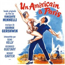 American In Paris (An) (George Gershwin) UnderScorama : Octobre 2014