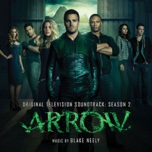 Arrow (Season 2) (Blake Neely) UnderScorama : Octobre 2014