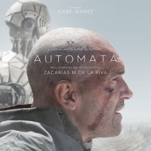 Autómata (Zacarías M. de la Riva) UnderScorama : Novembre 2014
