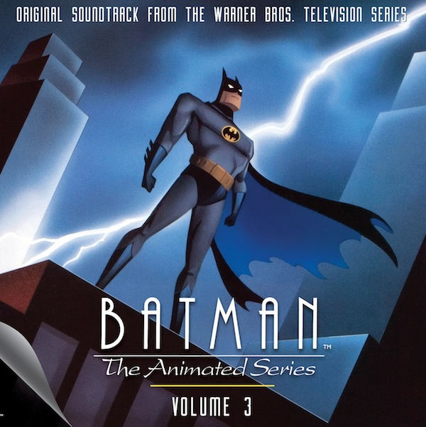 Batman: The Animated Series - Volume 3