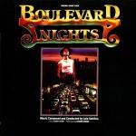 Boulevard Nights (Lalo Schifrin) UnderScorama : Octobre 2016